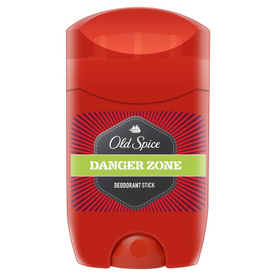 Дезодорант OLD SPICE Danger Zone 50мл твердый