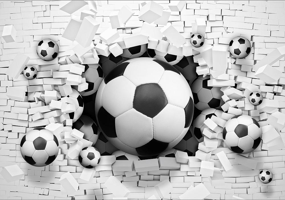 футбол картинки для фотообоев темой наполеоновских
